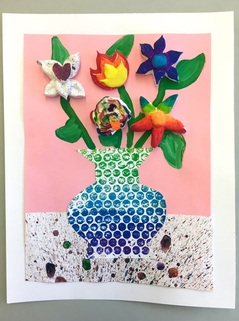 16+ Art projects for 5th graders info