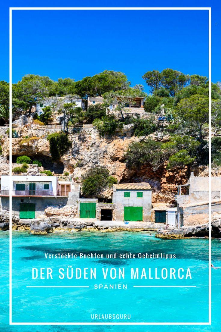 Mallorcas Suden Steckt Voller Kontraste Mallorca Urlaub