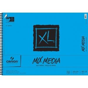Canson Xl Series Mix Media Pad Pin On Canson Xl Art Paper Pads