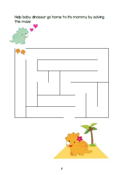 dinosaur activity sheets for 3 5 years old activities dinosaur activities dinosaur. Black Bedroom Furniture Sets. Home Design Ideas