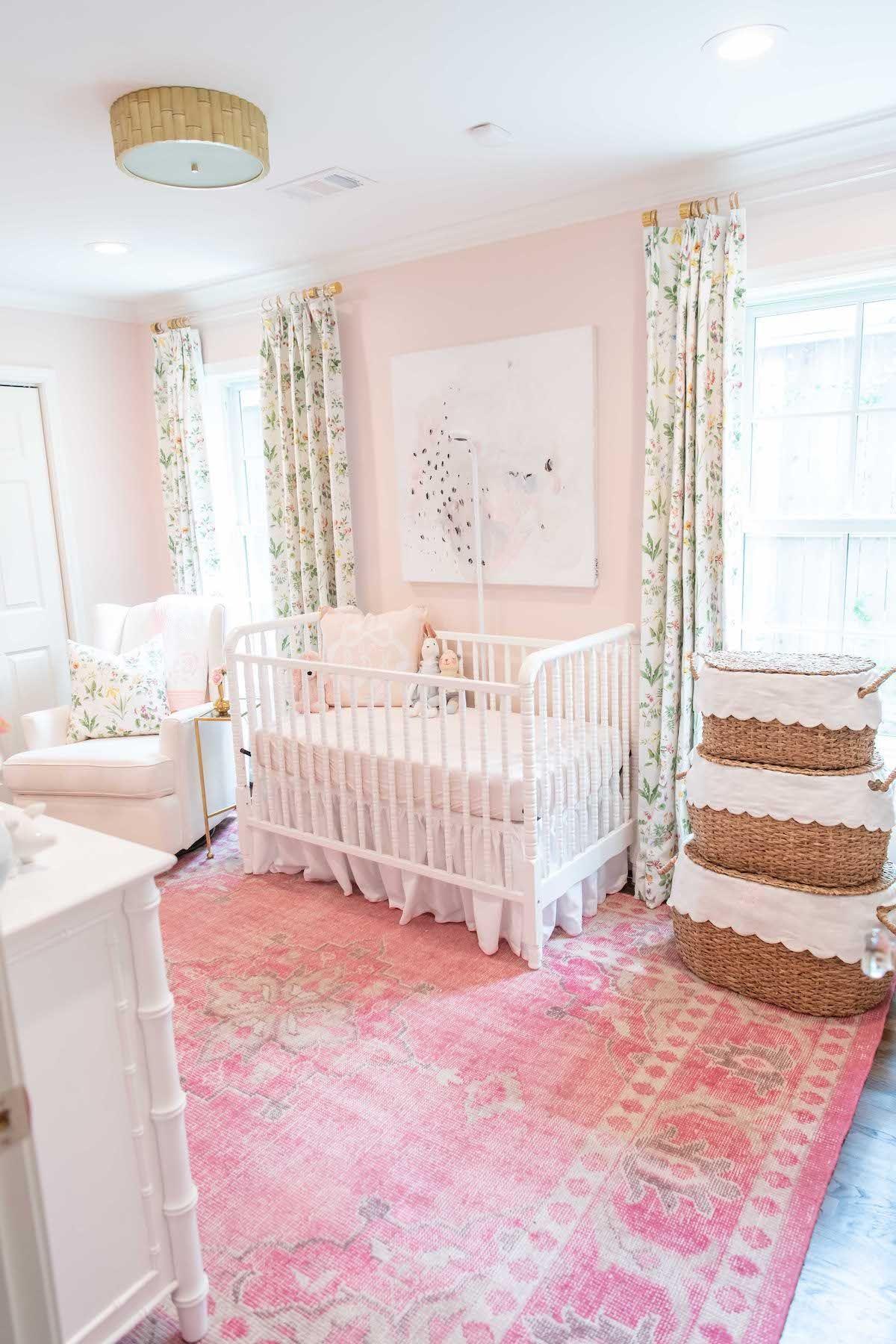 Hour Tour: Millie's Nursery – HOUSE of HARPER