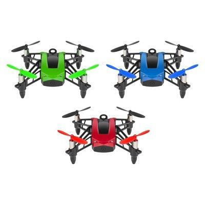 Goblin Racing Drone 2.4GHz 4.5CH Remote Control RC Quadcopter #techtoys