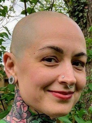 Pin by ke ek on Septum   Beautiful women, Balding, Women