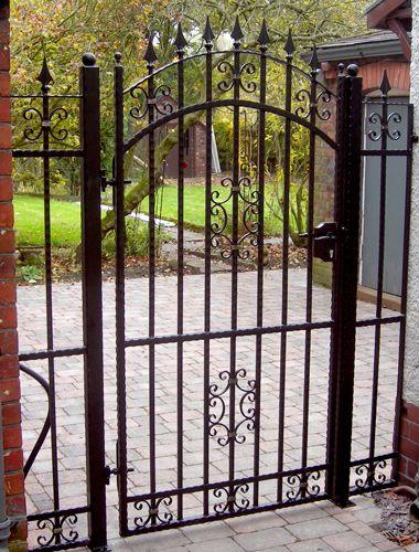 Small Iron Gate Designs Android World Iron Gate Design Iron