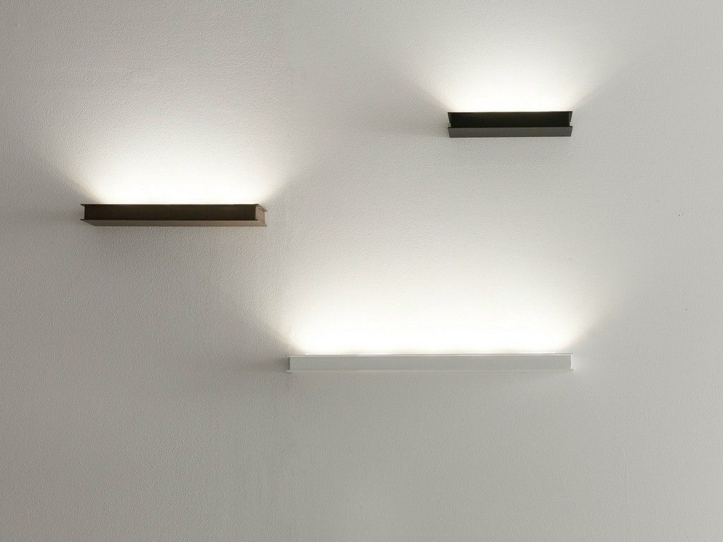 Led Wall Mounted Uplighters Wall Lights Living Room Wall Mount