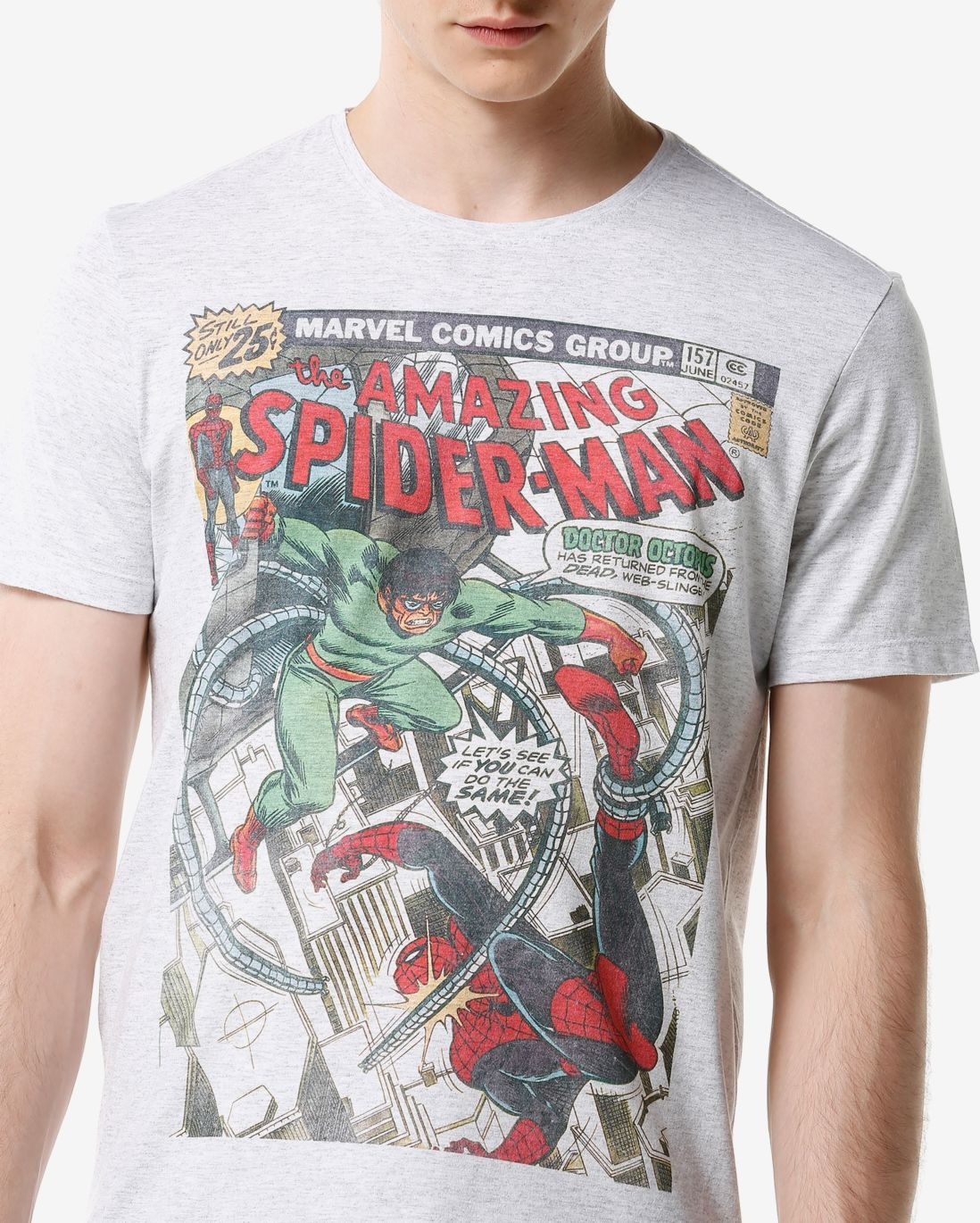 0a008e4f72 Camiseta Quadrinhos Marvel Comics | Riachuelo - Men's Fashion | Mens ...