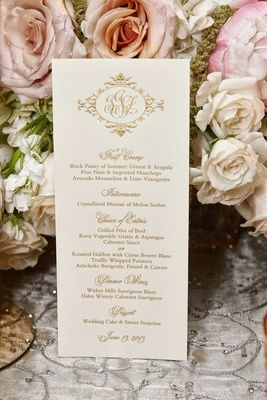 Elegant Wedding With Blush Ivory And Gold Palette In Chicago