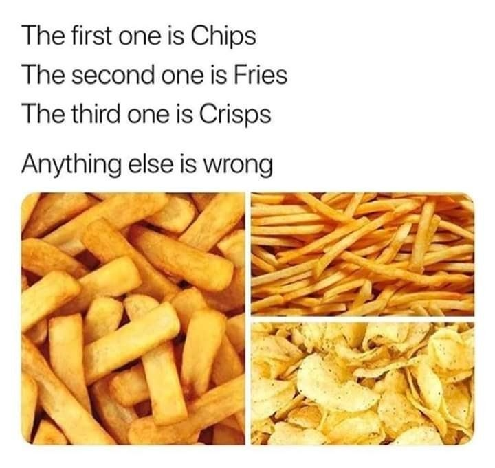 What Kfc Has French Fries Funny Tweets Funny Relatable Memes Really Funny Memes