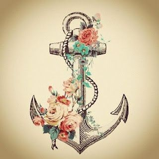 Best small anchor tattoos, anchor images