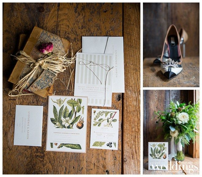 Mendocino Wedding: Stephenie & Aaron {From The Summer/Fall