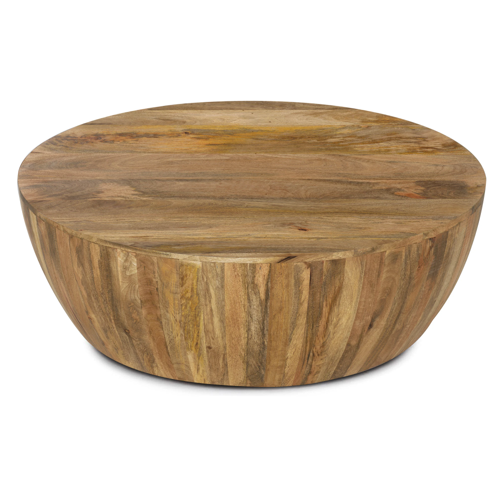 Goa Coffee Table In 2021 Coffee Table Wood Round Wood Coffee Table Coffee Table [ 1000 x 1000 Pixel ]
