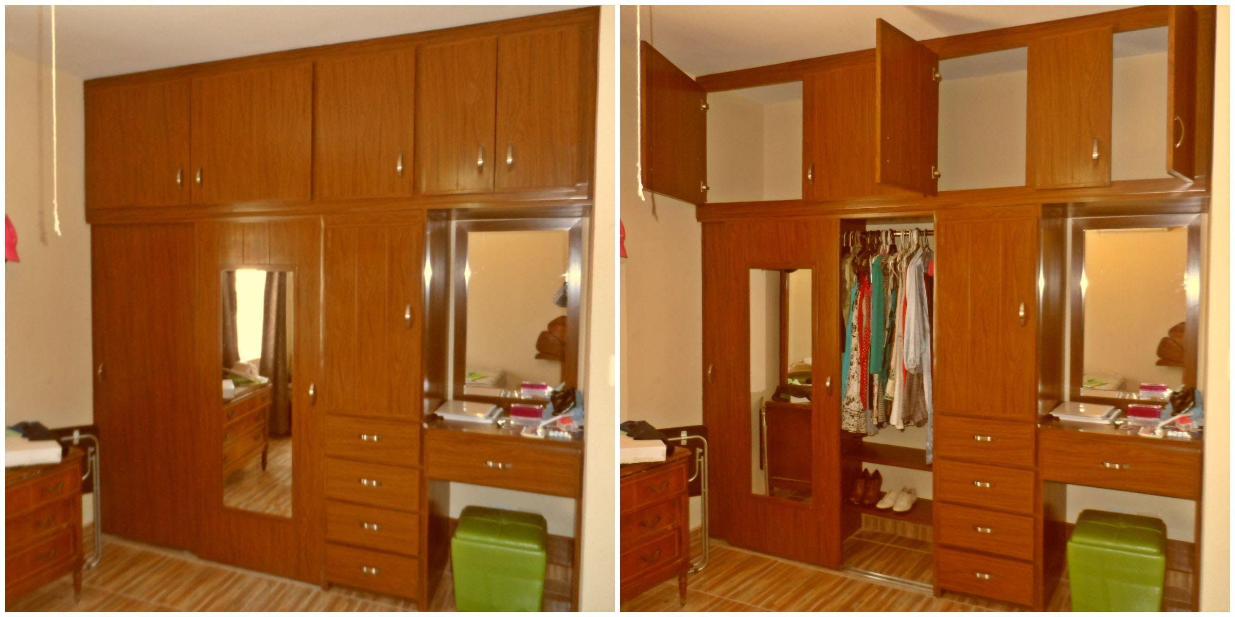 closet modernos y funcionales para mujer buscar con