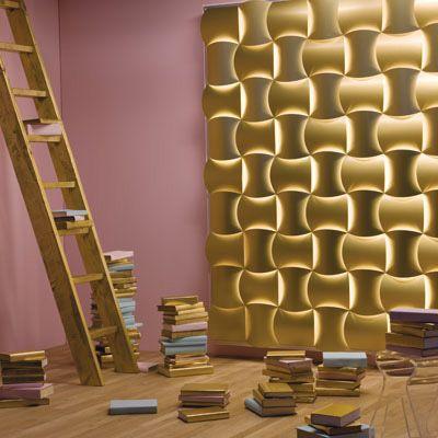 Paneles decorativos de 3form - DecoraHOY | Escaparatismo ...