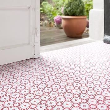 When Laying Self Adhesive Vinyl Floor Tiles The Quality Of Finish Is Entirely Dependent