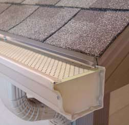 Pin By Organic Realty On Gutters Affordable Roofing How To