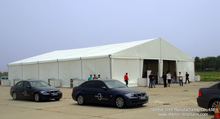 15x20 Warehouse Tent Industrial Storage Tents House For Workshop