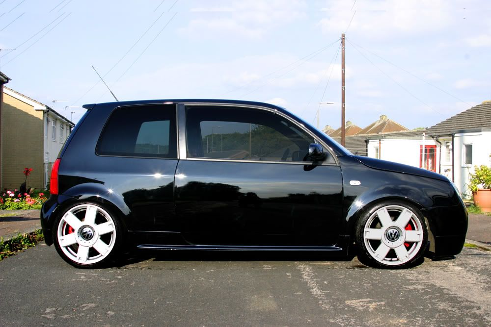 lupo polo gti 1 6 page 1 general gassing pistonheads deutsch wheelz pinterest vw. Black Bedroom Furniture Sets. Home Design Ideas