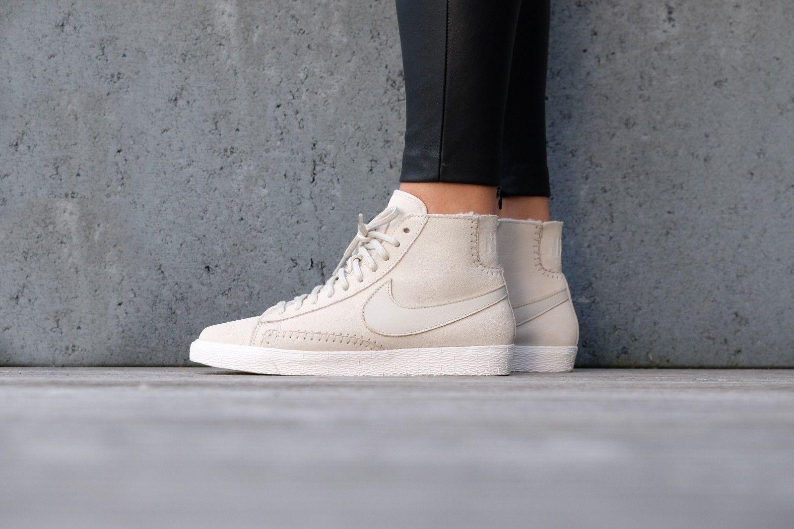 Nike Wmns Air Max 1 PRM (BirchBirch Ivory Gum Light Brown) | 454746 204
