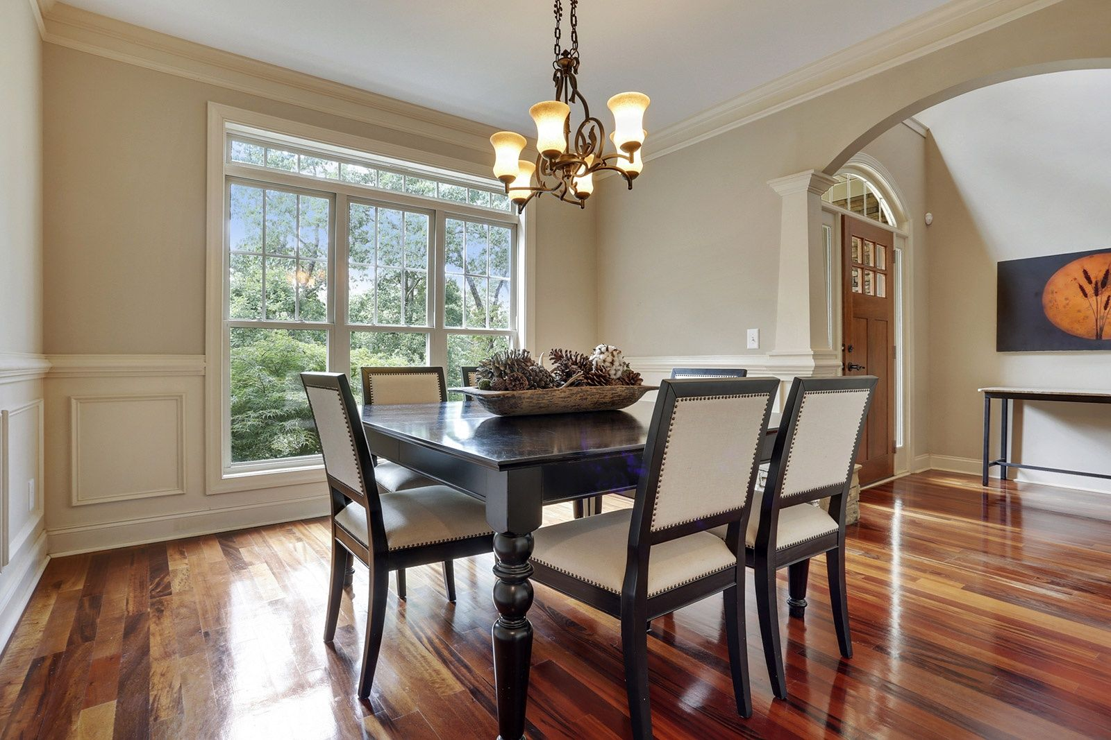 How To Make Your House Look Traditional | Traditional, Neutral ...