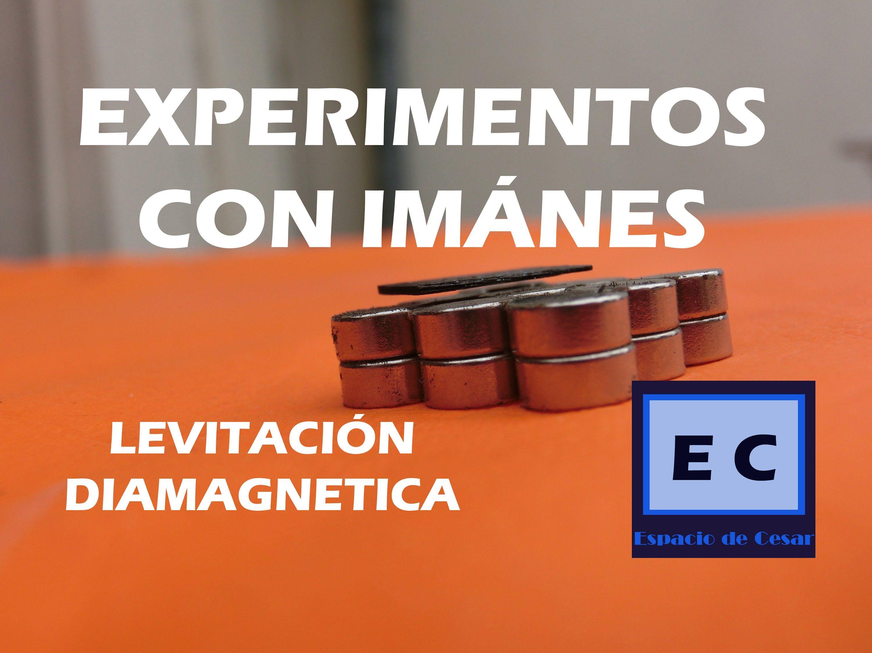 1af676d2a01 Experimentos con imanes
