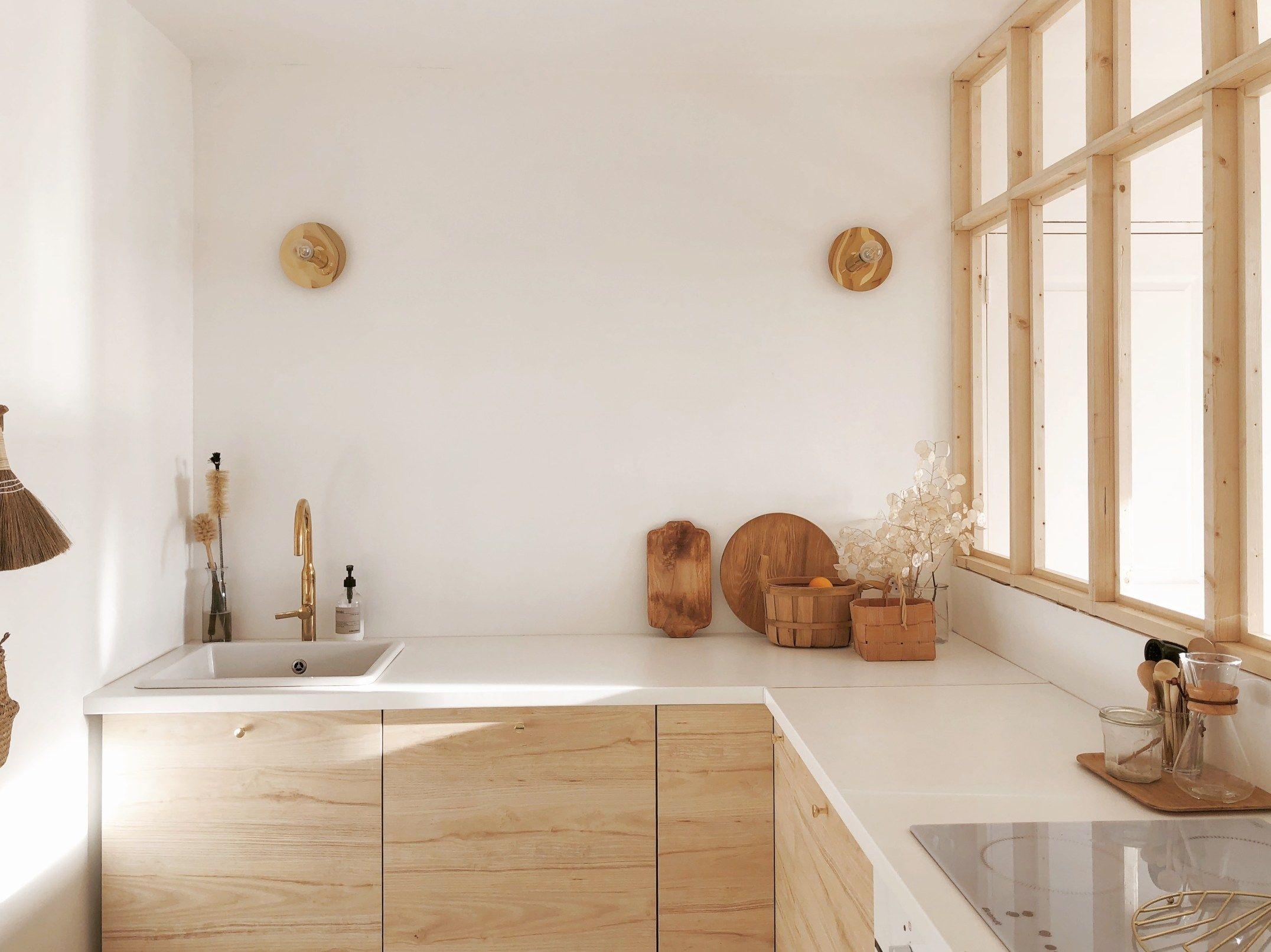 La Maison Nature De Cecile De L Instagram Octobre Et Mai Hello Blogzine Blog Deco Lifest Maison Normande Style Western Accessoires De Decoration De Maison