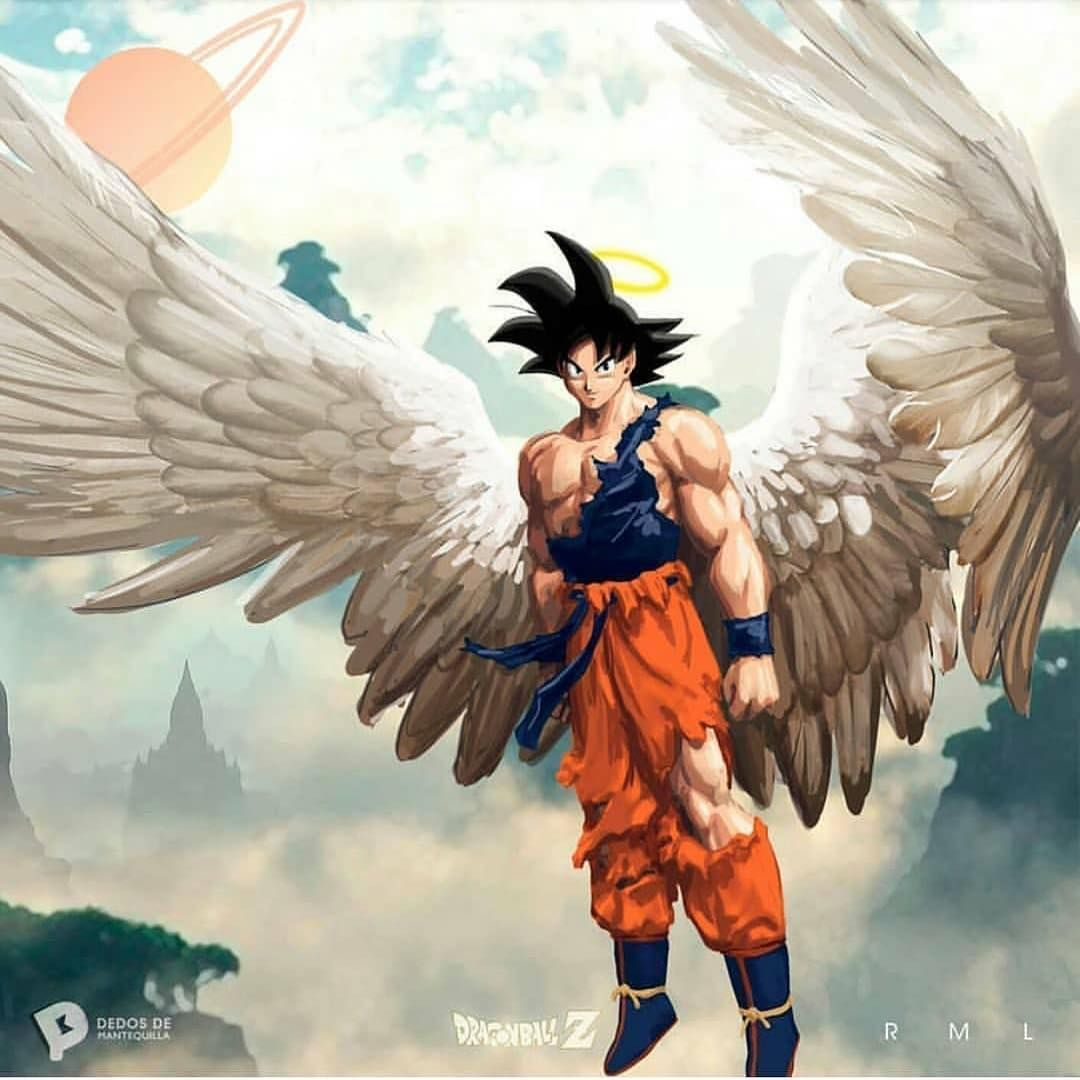 How Many Times Has Goku Died W R M L Anime Goku Desenho Dragon Ball