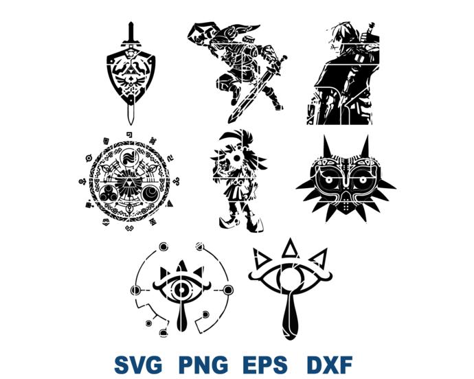 Pin On Game Svg