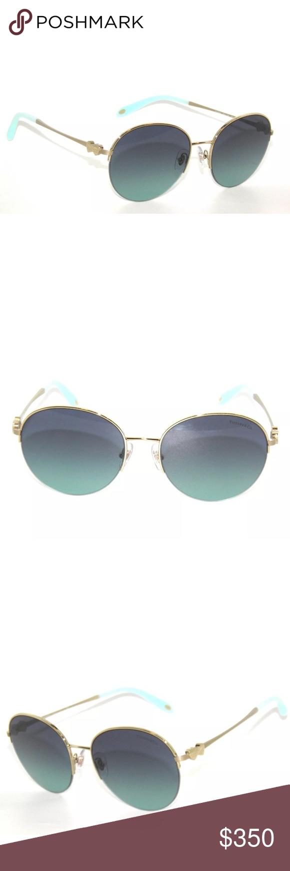 0d3e0621808e Brand new Tiffany   Co 3053 Pale Gold Brand New Comes with Tiffany case
