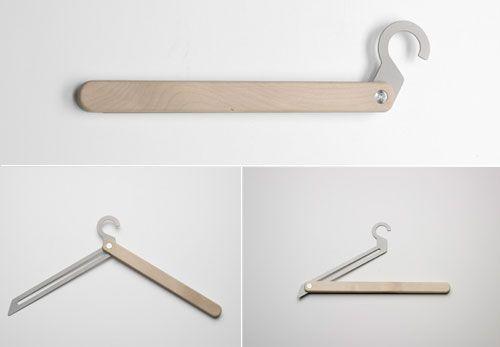 Folding Coat Racks 100 Stylish Hook And Hanger Designs Industrial Product Design 24