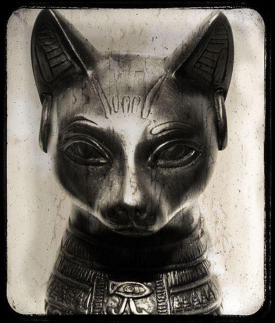 Bastet Gatos Egipcios Arte Egipcio Y Gatos En El Antiguo Egipto