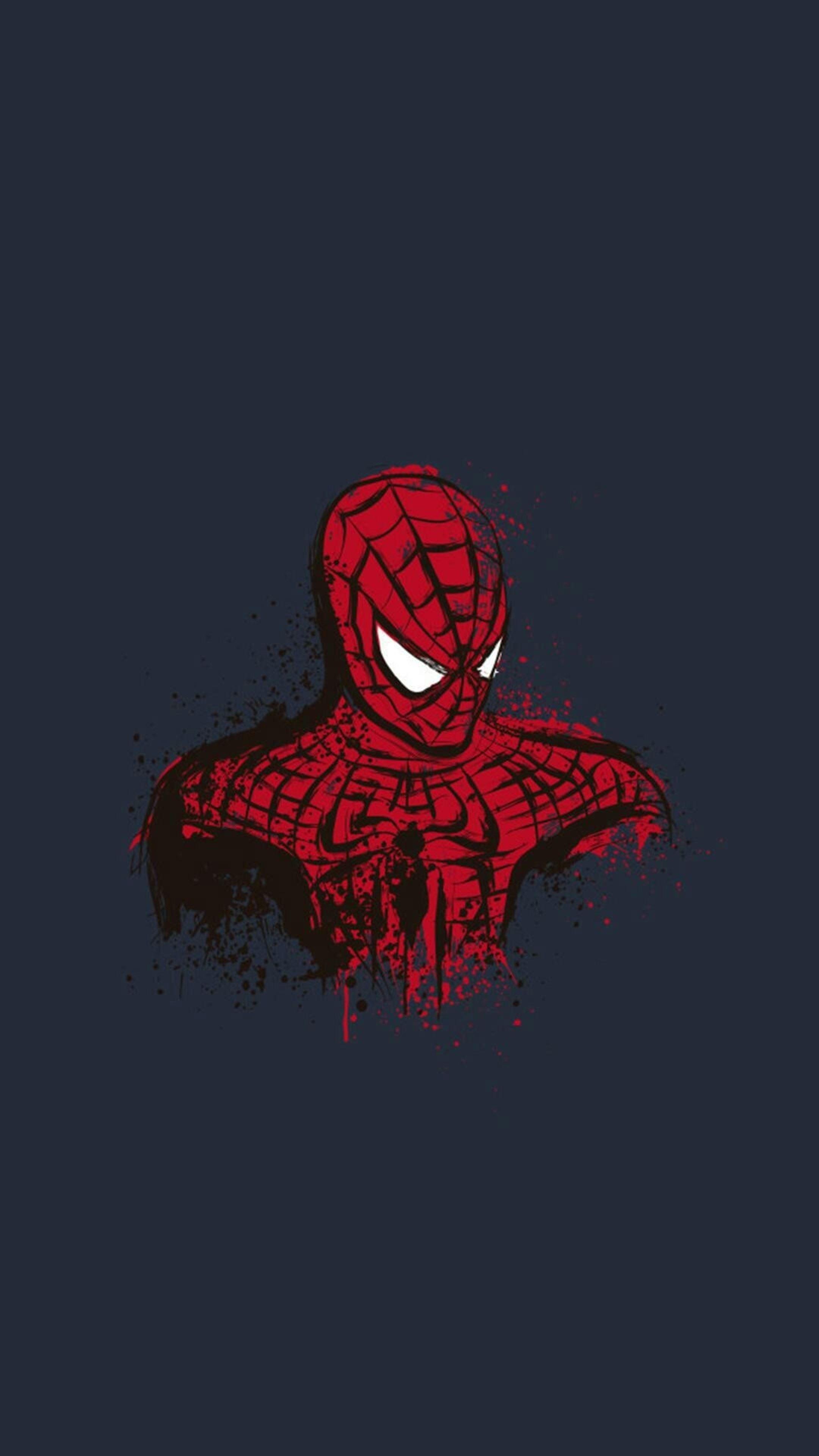 Spiderman Wallpapers Spiderman Art Superhero Wallpaper Avengers Wallpaper
