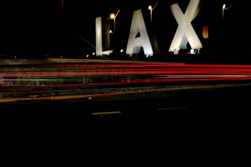 Los Angeles Airport Car Service Town car service