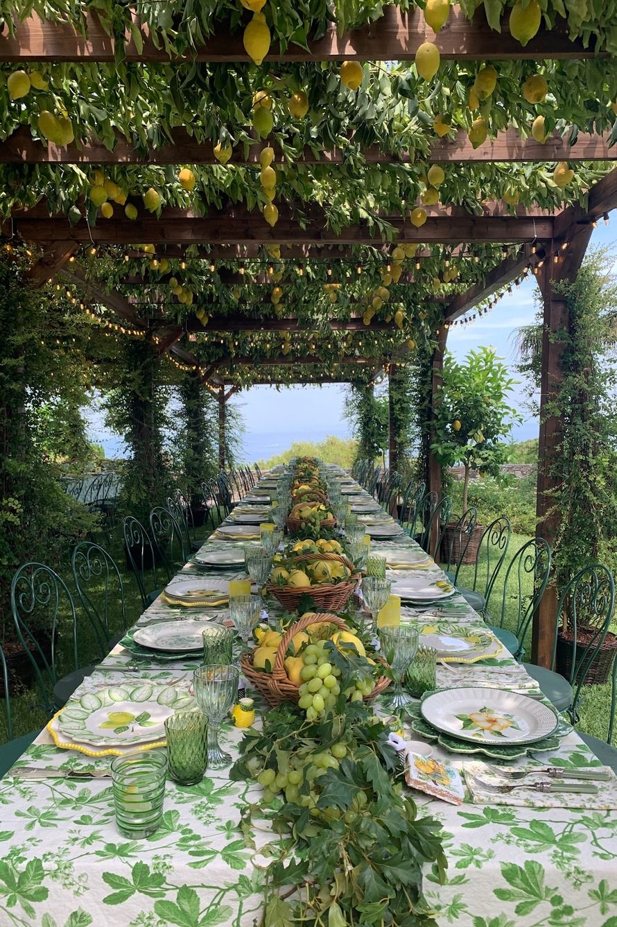 Capri Italy Eyeswoon Outdoor Beautiful Places Backyard