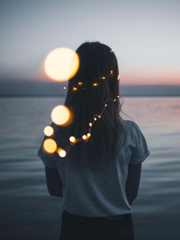 Wie ein Fremdgänger, die Sicht einer Frau auf die Liebe und auch ihre Persönlichkeit verändern kann. – Der Poet #landscapepics