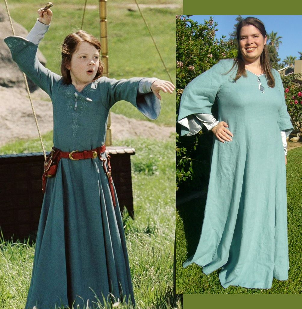 e353d988eeac Lucy's Camp Dress from