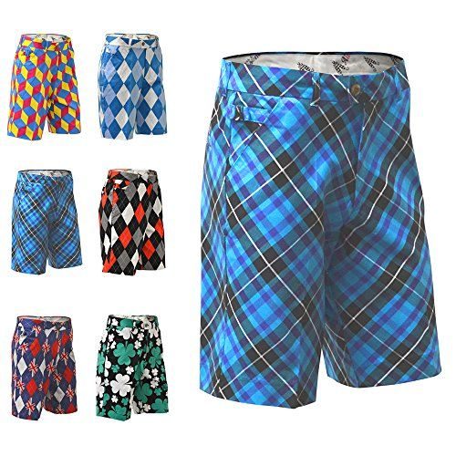Royal & Awesome Men's Shorts - http://www.darrenblogs.com/2017/01/royal-awesome-mens-shorts/