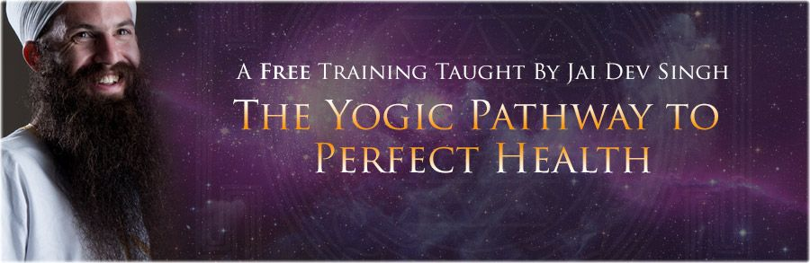 Complete Course of Ayurveda — Jai Dev Singh | Teachings.JaiDevSingh.com | Ayurveda & Yoga