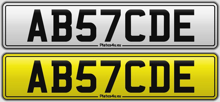 pin by yesenia mancia on personalised number plate. Black Bedroom Furniture Sets. Home Design Ideas