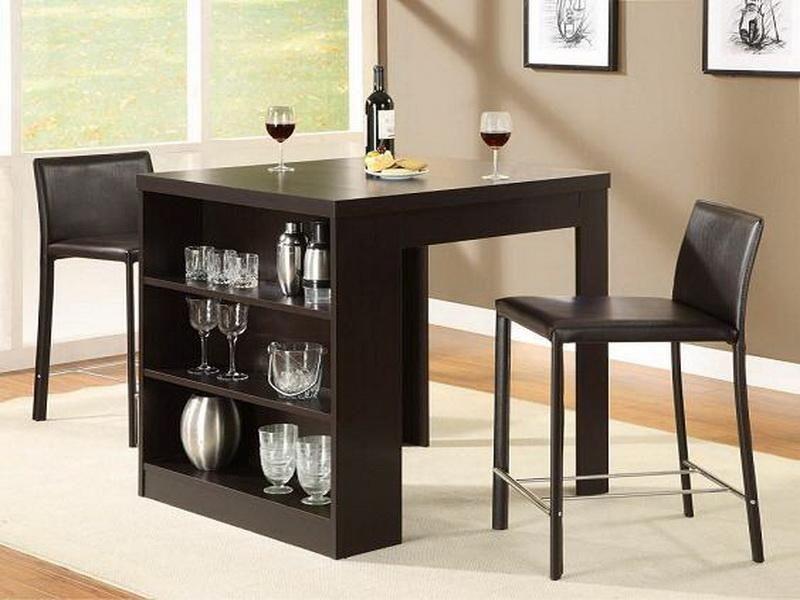 Esstisch Für Das Kleine Zimmer Küchen Pinterest