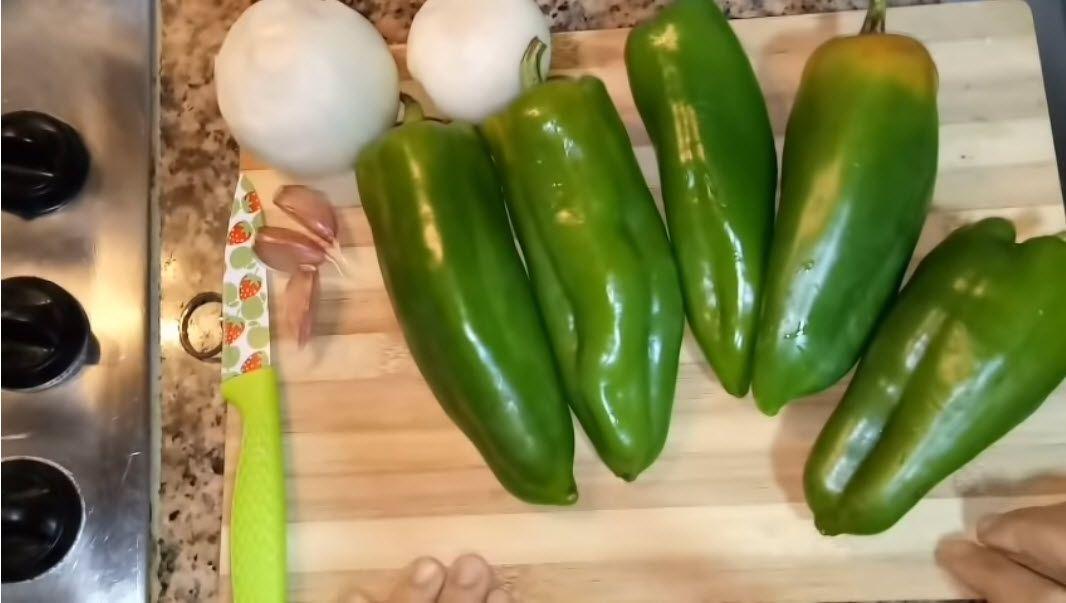 ستعشقون الفلفل بعد معرفة هذه الطريقة الجديدة والحصرية لطهيه Stuffed Peppers Vegetables Food