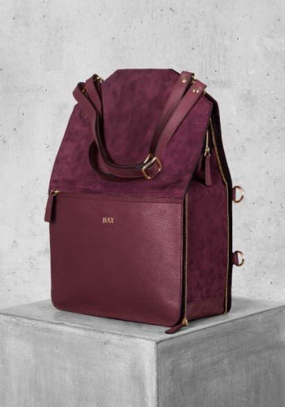 f4553ae535 Miki Small Postman Bag Black
