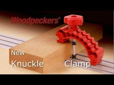 The Woodpeckers Drill Press Tables Are Just What Your Drill Press