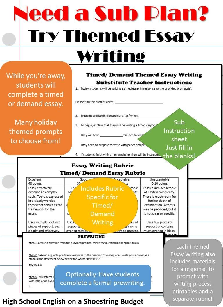 Teaching timed essay writing pay for my esl school essay on founding fathers
