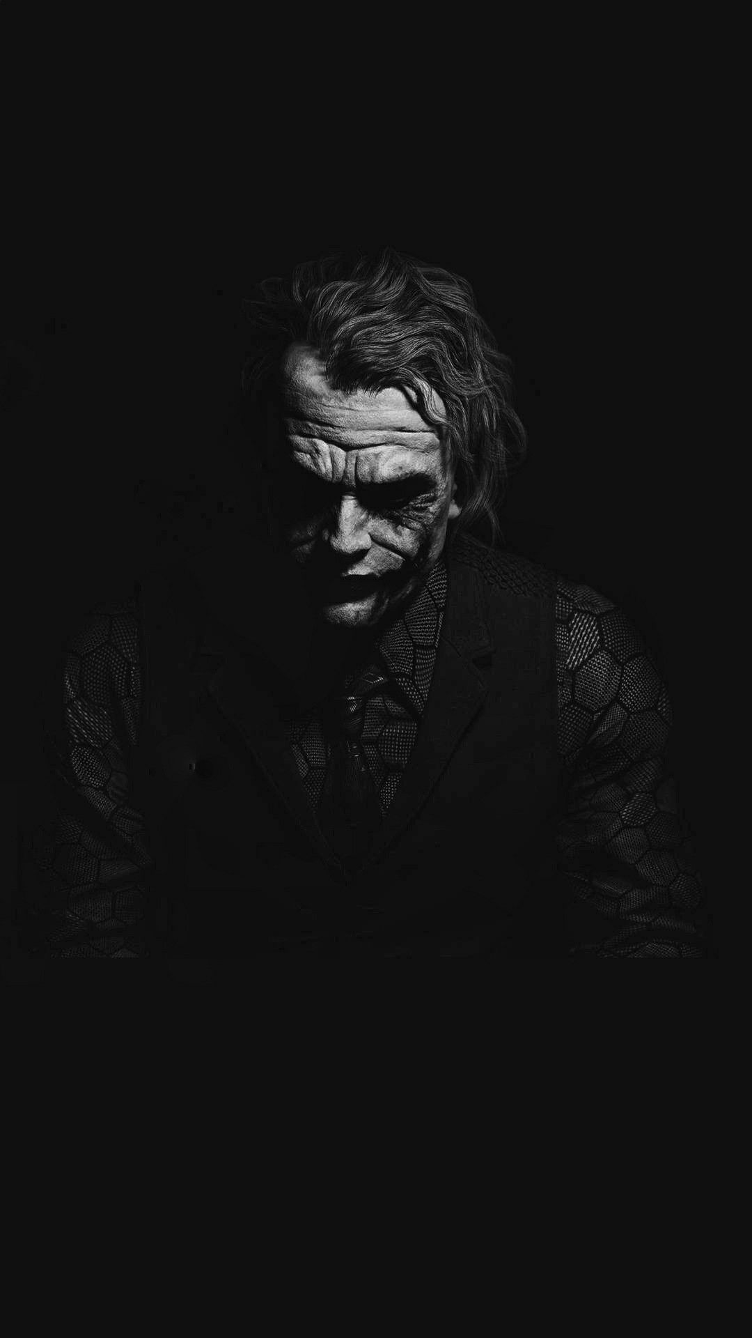 Dark wallpaper | Actresses | Pinterest | Joker wallpapers, Dark wallpaper and Joker art