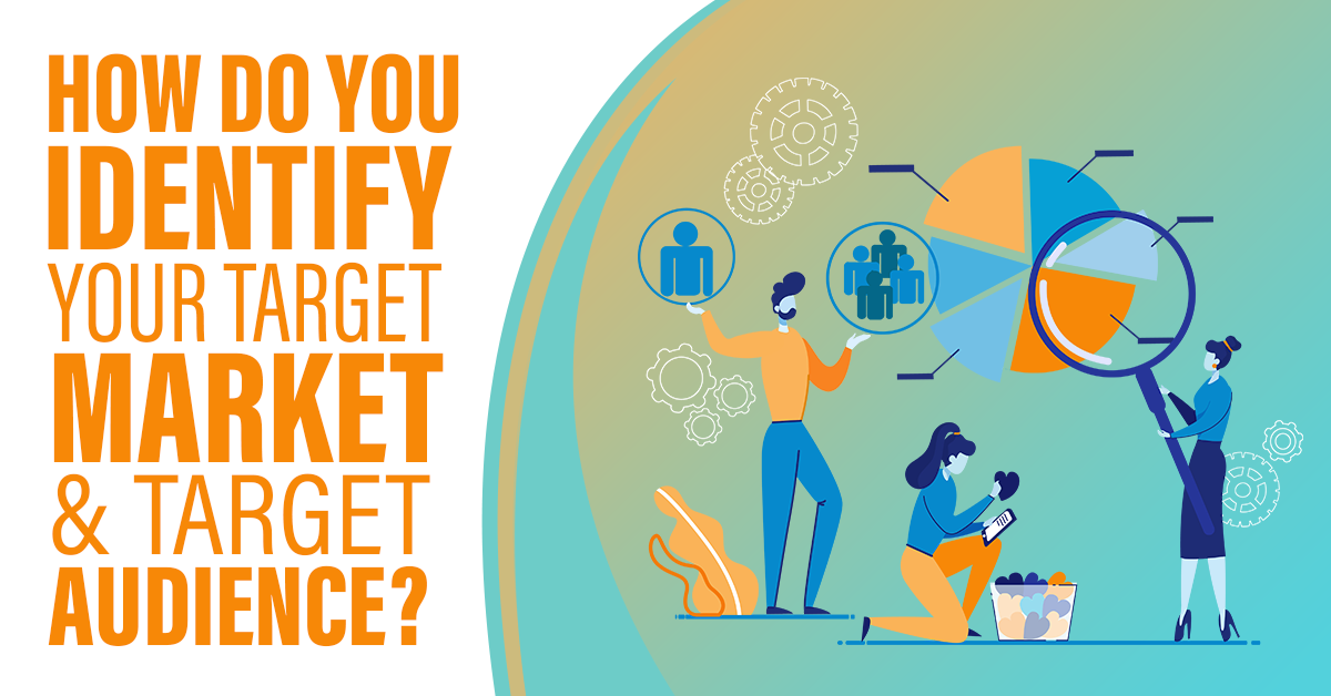 Target Market Target Audience Who Are They Syntactics Inc Target Audience Target Market Marketing