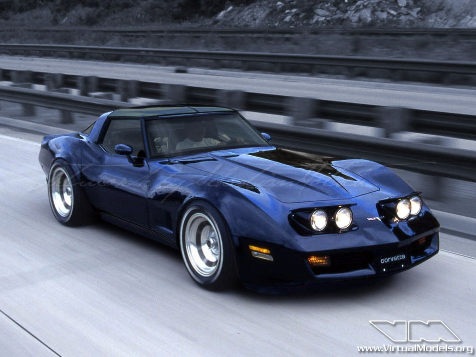 Custom C3 Corvette C3 Corvettes Corvette Chevrolet Chevrolet