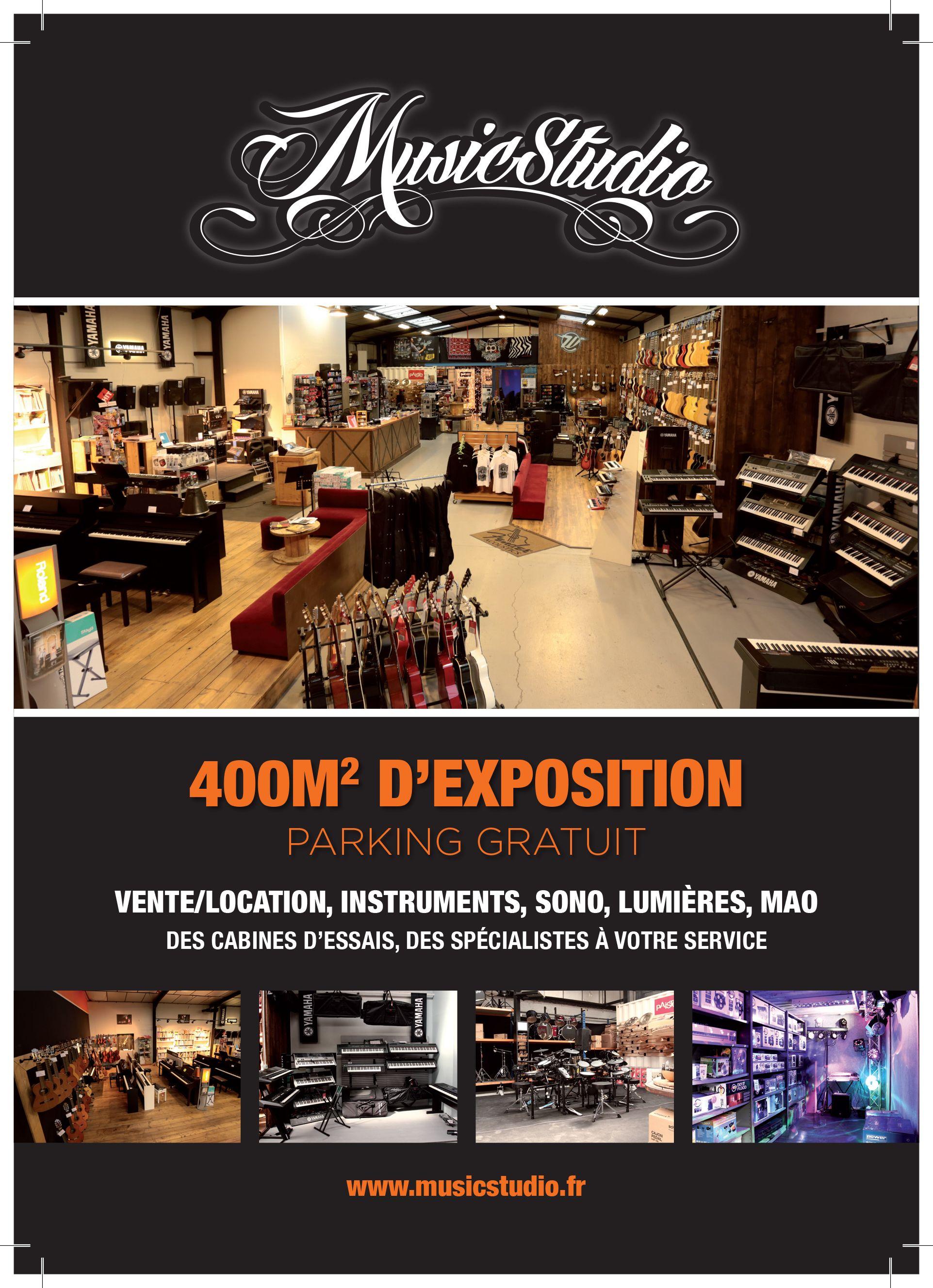Villenoy In Le De France Music Studio Pinterest Music Studios # Muebles Jaime Ibanez