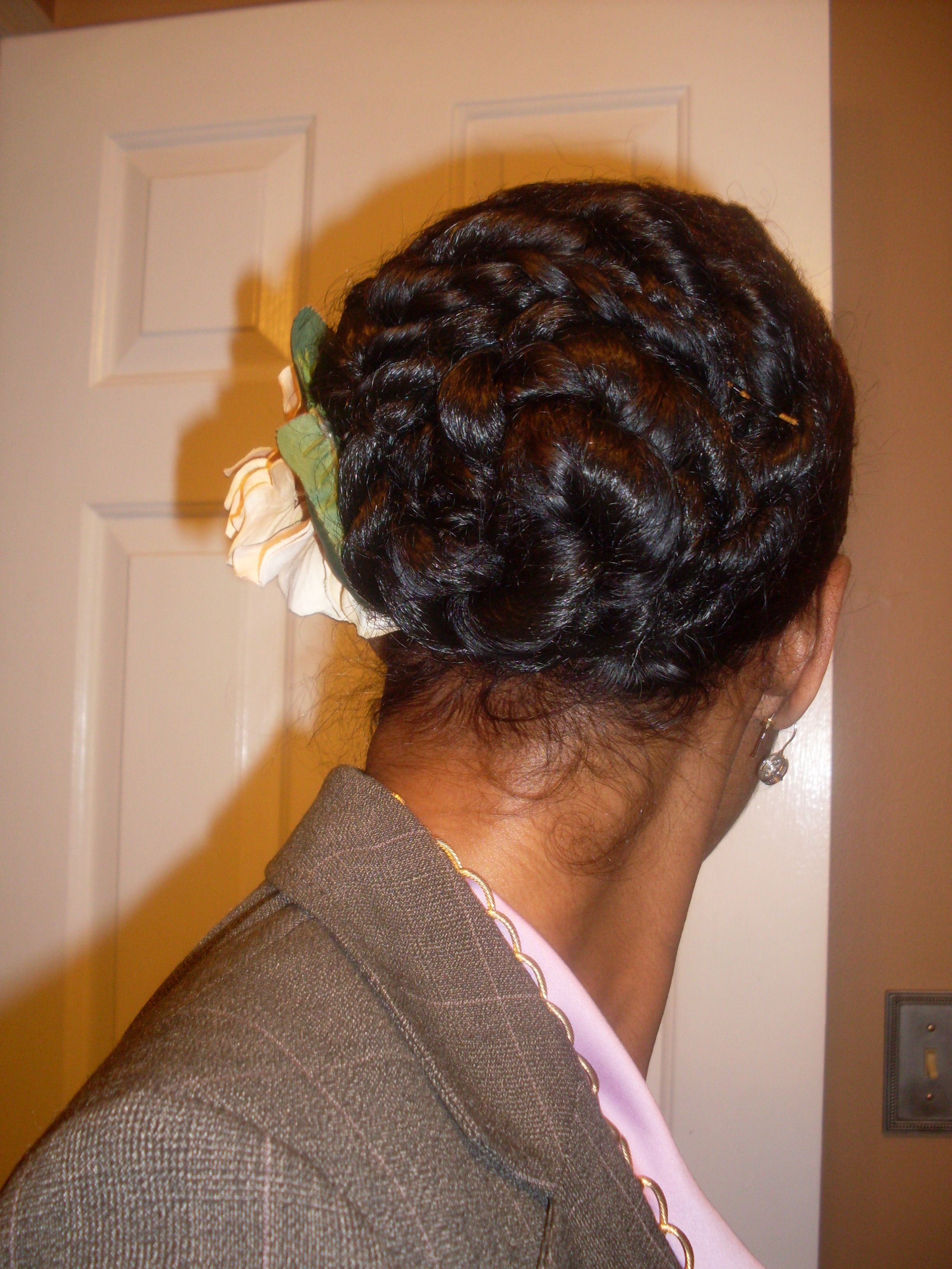Twist Hairstyles For Black Women 30 Drool Worthy Easy