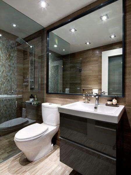 Wohnung Badezimmer, Ikea Badezimmer, Kleine Badezimmer, Kleine Bäder  Dekorieren, Badezimmer, Badezimmer, Damentoilette, Spiegel, Textur