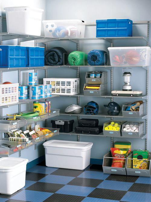 garage indretning Indretning af skur | Indretnings ideer i 2018 | Pinterest | Garage  garage indretning